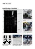 VS 5® Pflasterstein - Zeiss Neutra SA - Page 7