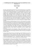3. Regionaler Ornithologischer Jahresbericht 2009 - Page 3