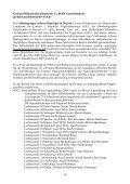 3. Regionaler Ornithologischer Jahresbericht 2009 - Page 5