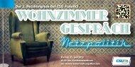 3984 CU-130075 Einladung Netzkongress 2013.indd - CSU