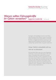 Beitrag herunterladen (PDF   247 KB) - Hantschk, Klocker & Partner