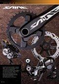 Shimano Fahrradkomponenten 2013 zum Katalog - Thalinger Lange - Seite 6