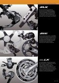 Shimano Fahrradkomponenten 2013 zum Katalog - Thalinger Lange - Seite 7