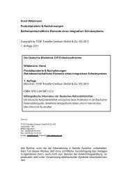 Horst Wildemann Produktpiraterie & Nachahmungen ...