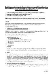 Download - Kassenärztliche Vereinigung Schleswig-Holstein