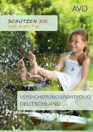 Download Folder Versicherungsportfolio Deutschland - AVD ...