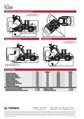 Radlader TL210 - Mann und Magar GmbH - Page 2