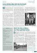 Ausgabe 36, August 2012 - Stadtkontor - Seite 3