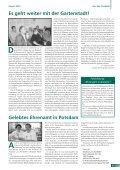 Ausgabe 36, August 2012 - Stadtkontor - Seite 5