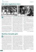 Ausgabe 36, August 2012 - Stadtkontor - Seite 6