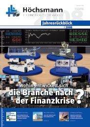 zeigen - Höchsmann GmbH