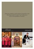 Ausbildung im Fairmont Hotel Vier Jahreszeiten - Seite 4