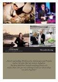 Ausbildung im Fairmont Hotel Vier Jahreszeiten - Seite 5