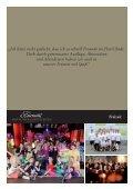 Ausbildung im Fairmont Hotel Vier Jahreszeiten - Seite 6