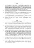 Wasserabgabesatzung - Bindlach - Seite 5