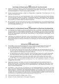 Wasserabgabesatzung - Bindlach - Seite 6
