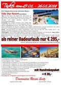 Side Star Resort(Landeskat.) - Donaumoos Reisen Seitz - Seite 2