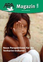 ARA-Magazin 1-05
