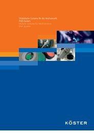FMS-System - Köster Systemtechnik