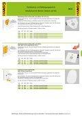 Schallschutz- und Befestigungstechnik - Seite 5