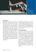 Das künstliche Kniegelenk - im Kantonsspital Winterthur - Seite 6
