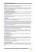 Release Notes CodX PostOffice V6.13.0.pdf - CodX Software GmbH - Seite 5