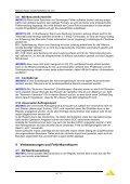 Release Notes CodX PostOffice V6.13.0.pdf - CodX Software GmbH - Seite 6