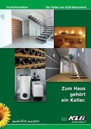 Zum Haus gehört ein Keller. - OBW GmbH Eisenhüttenstadt