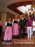 Hotelmagazin Lux - Hotel Allgäu Sonne - Page 4