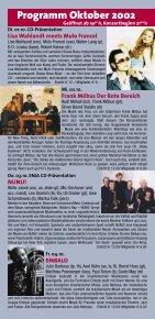 geri allen - Jazzclub Unterfahrt - Page 3