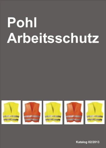 Pohl Arbeitsschutz