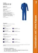 Pohl Arbeitsschutz - Seite 7