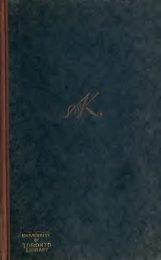 Gesammelte Schriften in zwei Reihen