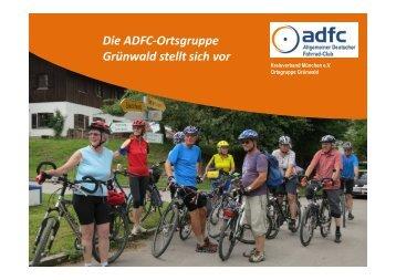 Präsentation fürs Rathaus_5 - ADFC München