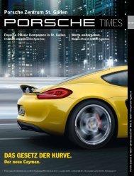 Download PDF. - Porsche Zentrum St. Gallen