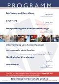 Freisprechung- Broschüre-Winter 2013 - Kreishandwerkerschaft ... - Seite 4