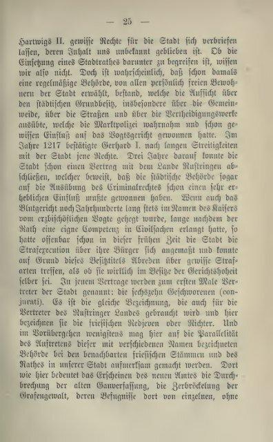 Aus Bremens Vorzeit: Aufsätze zur Geschichte der Stadt Bremen