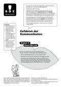 Gefahren der Kommunikation (pdf) - Museum für Kommunikation, Bern - Page 4