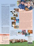 Hobbygeflügel professionell gefüttert (pdf / 488 KB) - UFA AG - Seite 2