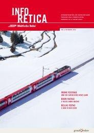 Ausgabe 4 - RhB