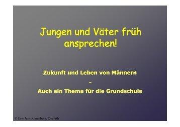 Beitrag von Eric Jens Renneberg, Gemeinschaftsgrundschule Sülztal ...