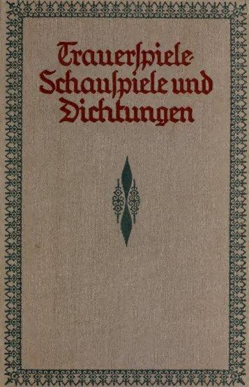Gesammelte Werke, erzählende und poetische Schriften. Neue ...