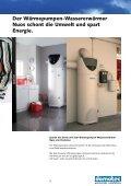 Effizient Energiesparend Umweltschonend die ... - Domotec AG - Seite 3