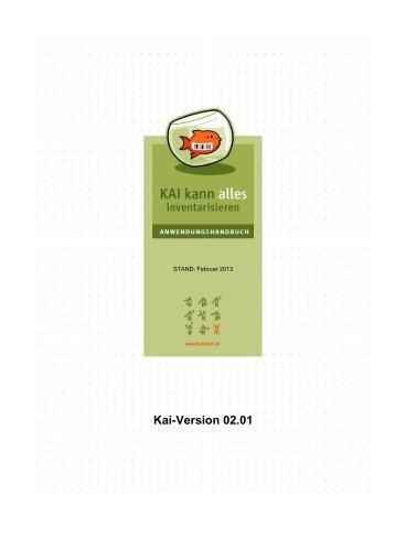 Kai Anwendungshandbuch - 02.01.pdf - hallobtf!