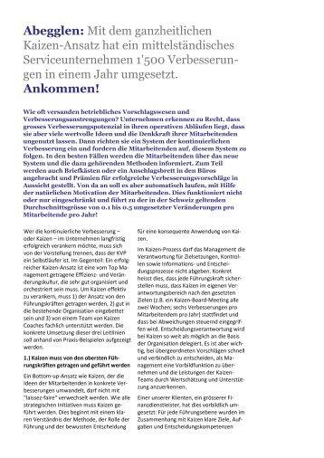 PDF zum Artikel - Abegglen Management Consultants AG