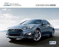 Prospekt - Hyundai