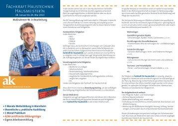 Fachkraft für Haustechnik - Branchenbuch meinestadt.de