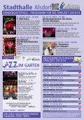 rund um Alsdorf! Fahrrad-Rallye - Alsdorfer Stadtmagazin - Page 2