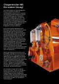 MRChargenmischer MR: Die saubere Lösung! - m-tec - Page 2