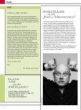 Ausgabe 3/2007 - Gewerkschaft Öffentlicher Dienst - Page 6